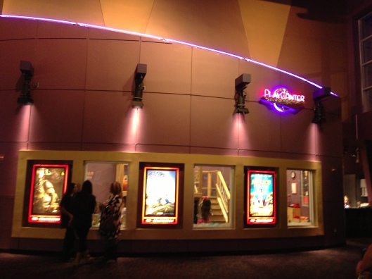 Harkins Theater Child Care Center Chino Hills Inland Empire